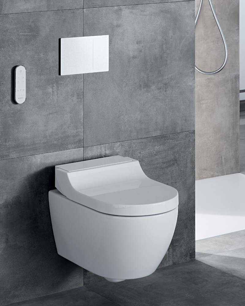 wc geberit aquaclean