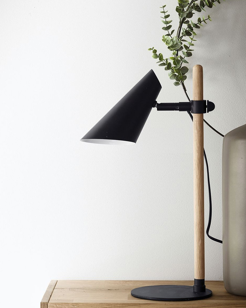 lampe bureau contemporaine