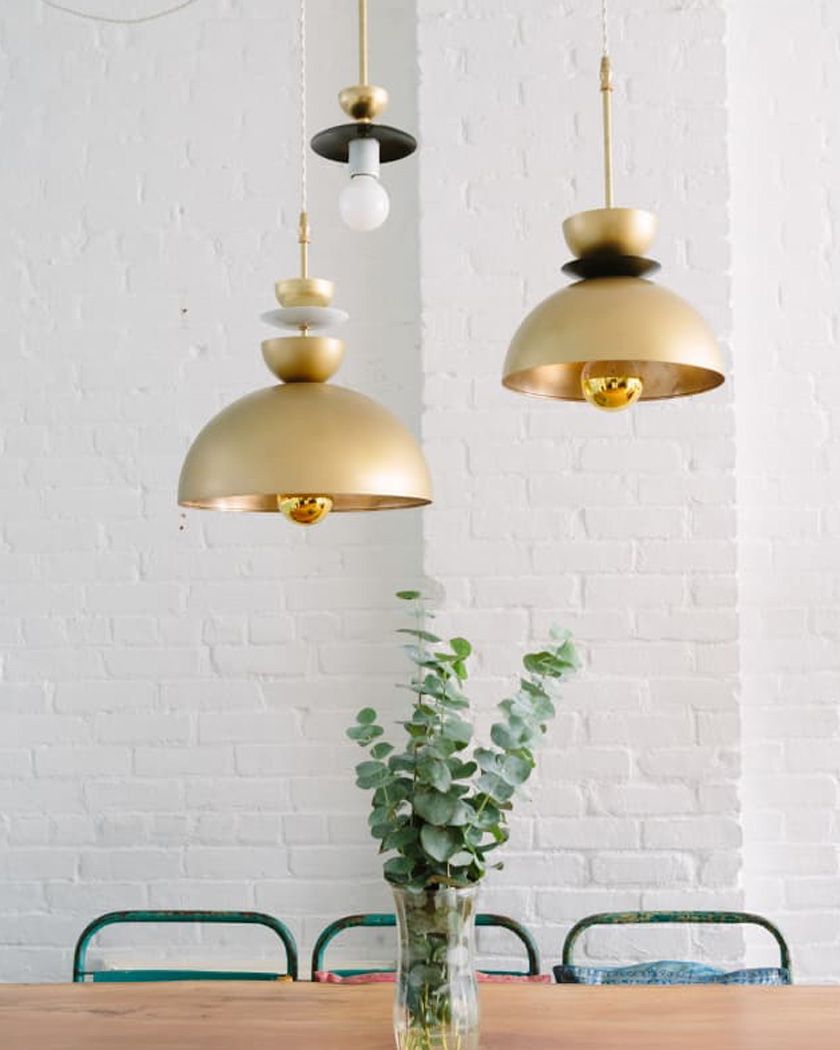 diy deco salon suspension ikea hack