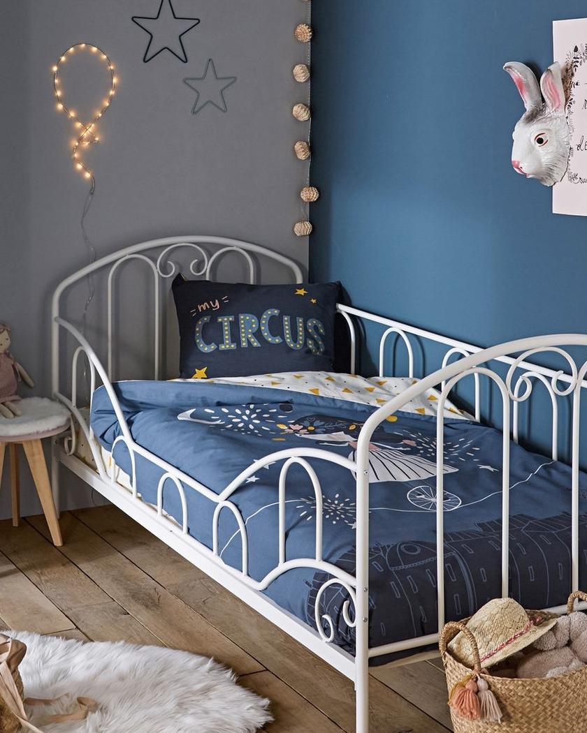Deco Chambre Avec Lit En Fer 9 lits stylés pour la chambre des enfants | shake my blog