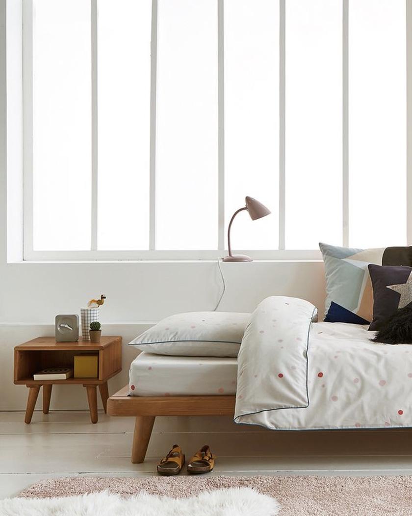 deco chambre enfant lit moderne