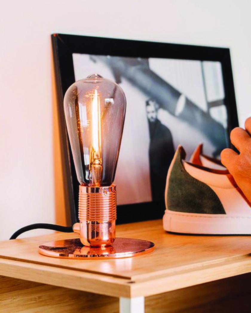 deco zeeloft petit prix lampe e27
