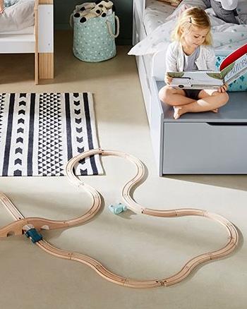 circuit train bois