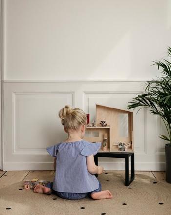 maison poupée bois ferm living