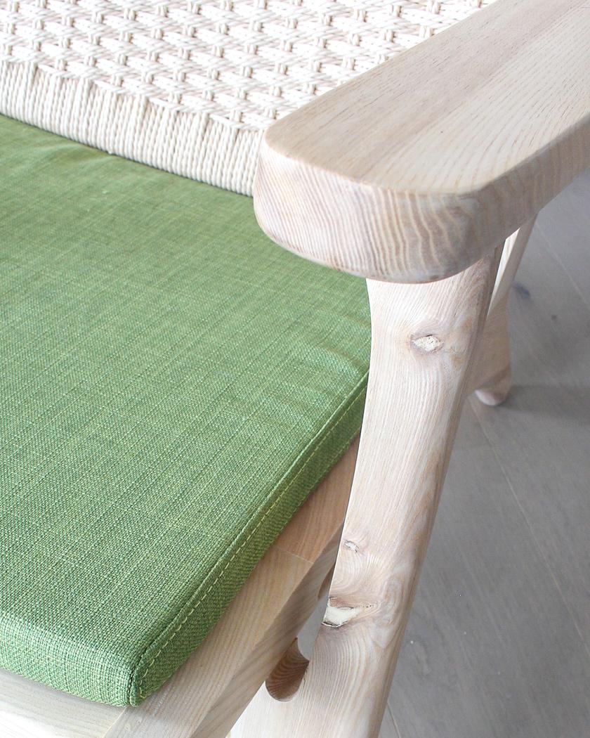 fauteuil scandinave pib