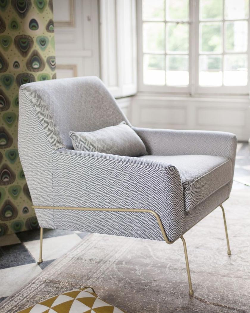 fauteuil moderne pib