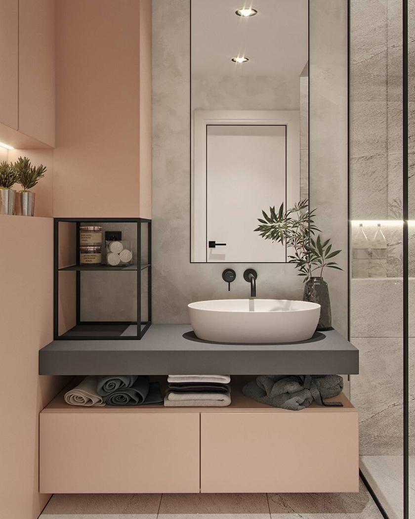 Magasin Des Idees Deco salle de bain moderne : idées déco et inspiration | shake my
