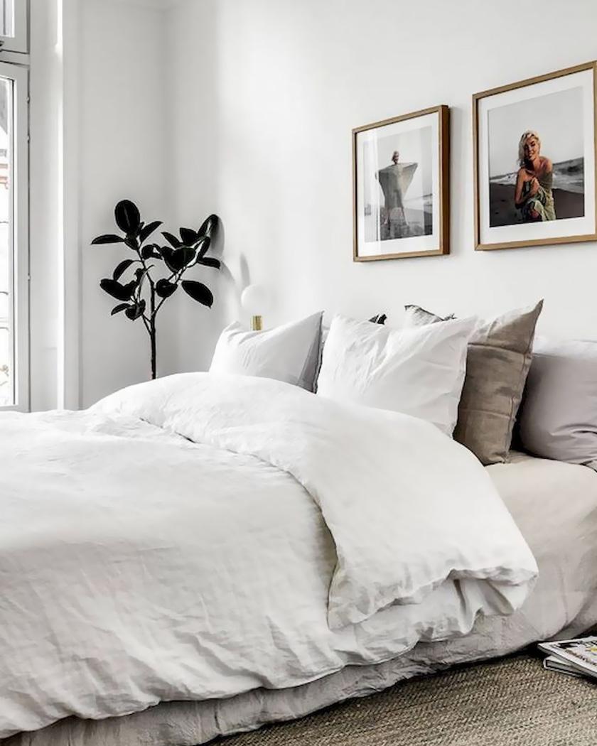 deco chambre cosy minimaliste
