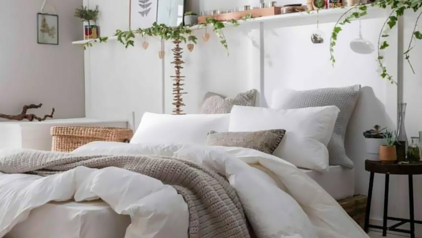 deco chambre cosy accumulation cousson