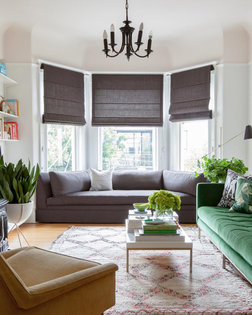 Store Bateau Blanc Ikea comment habiller ses fenêtres avec style ? | shake my blog