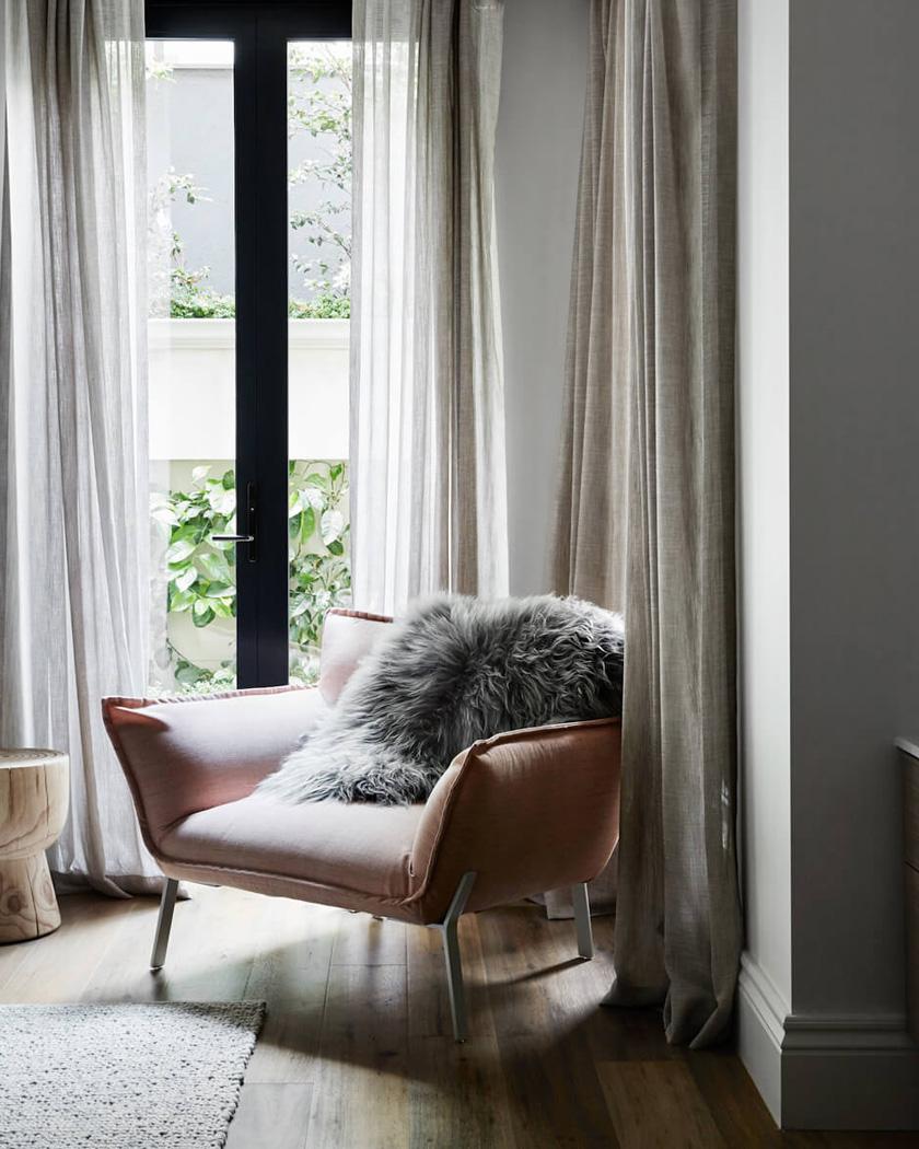 Rideau Gris Perle Ikea comment habiller ses fenêtres avec style ? | shake my blog