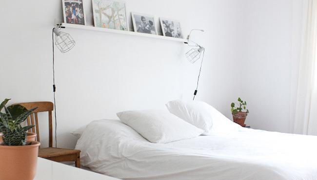 deco maison vintage minimaliste