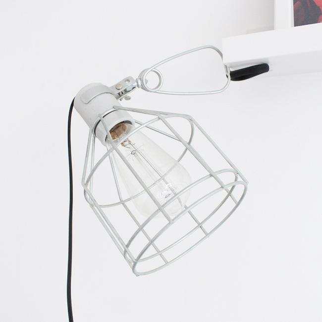 visite deco ysabelle lampe cage