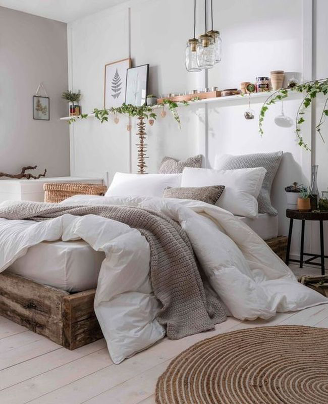 deco appartement airbnb chambre cosy