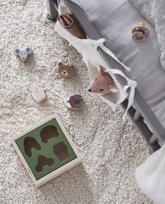 jouet eco friendly noel forme a encastrer
