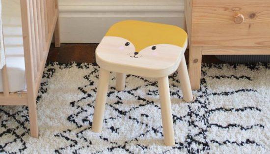 Ikea Hack flisat tuto diy