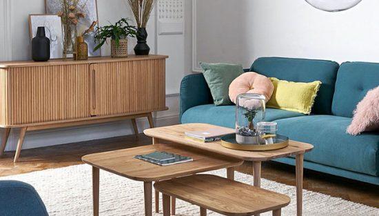 selection meuble deco scandinave
