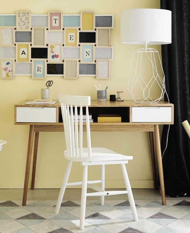 selection meuble deco scandinave bureau