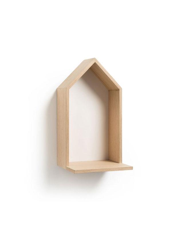 selection meuble deco scandinave etagere murale maison
