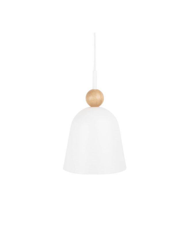 selection meuble deco scandinave suspension bois blanc