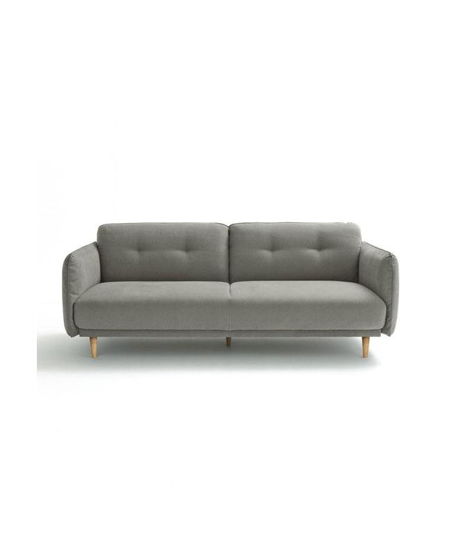 selection meuble deco scandinave canapé gris