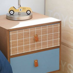 table de chevet enfant deco