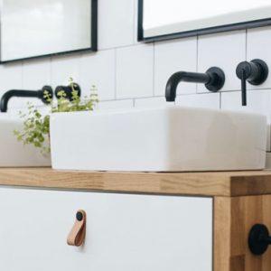 Ikea hack salle de bain