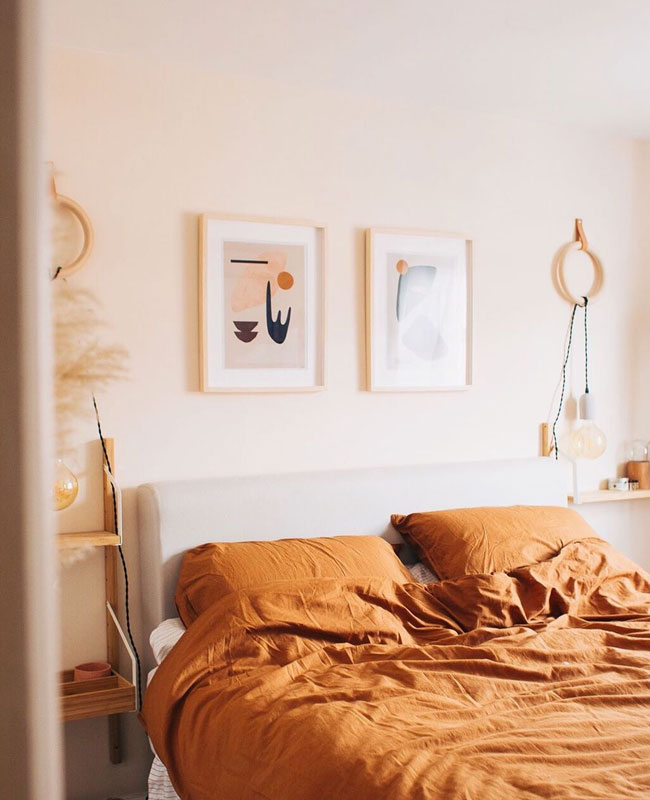 instagram diy deco fall for diy chambre