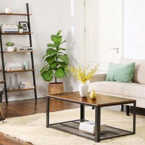 meuble industriel pas cher