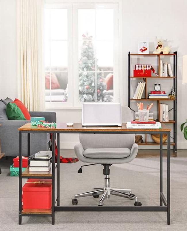 meuble industriel pas cher bureau