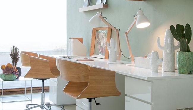fauteuil bureau moderne