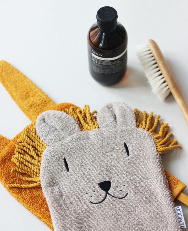 nouveaute deco enfant smallable gant animal