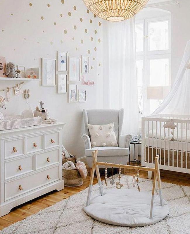 tapis beni ouarain berbere chambre bebe