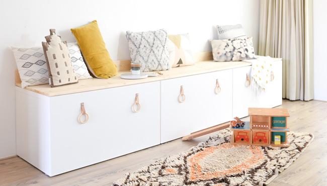 Ikea Hack besta