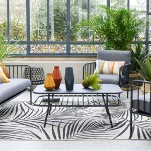 salon de jardin moderne