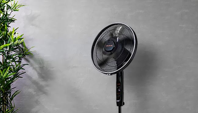 ventilateur cecotec