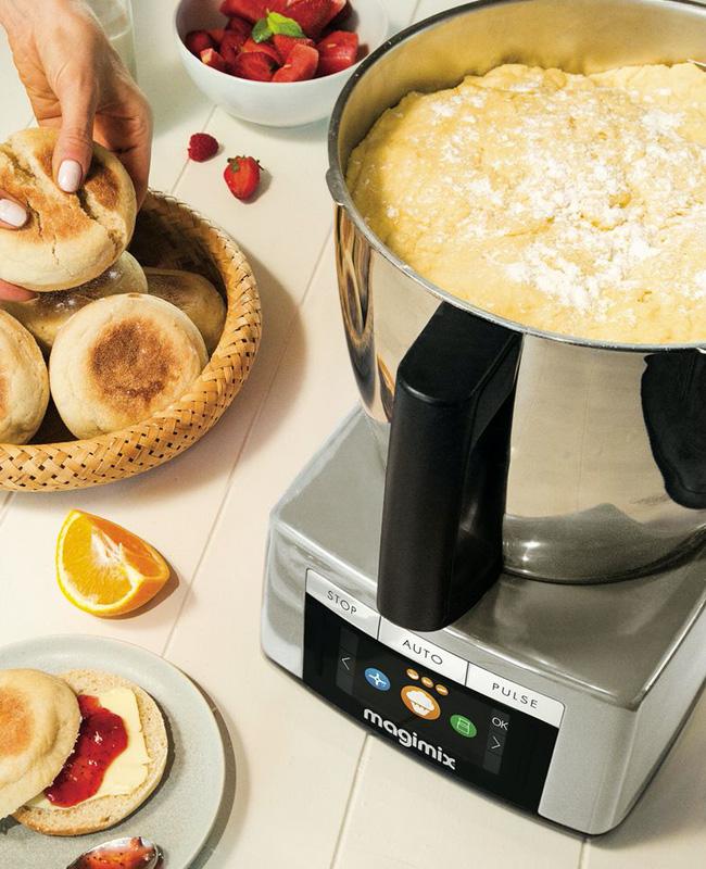 robot cuisine magimix soldes