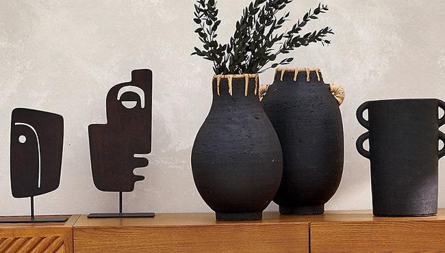 vase céramique artisanal