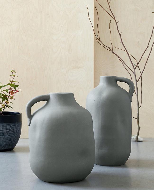 vase céramique artisanal jare