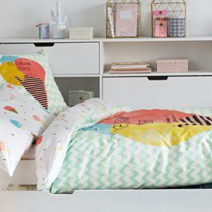 lit rangement enfant