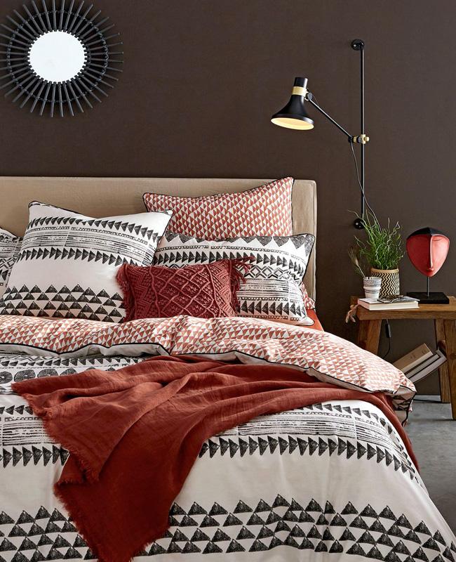 la reboucle vente occasion linge de lit