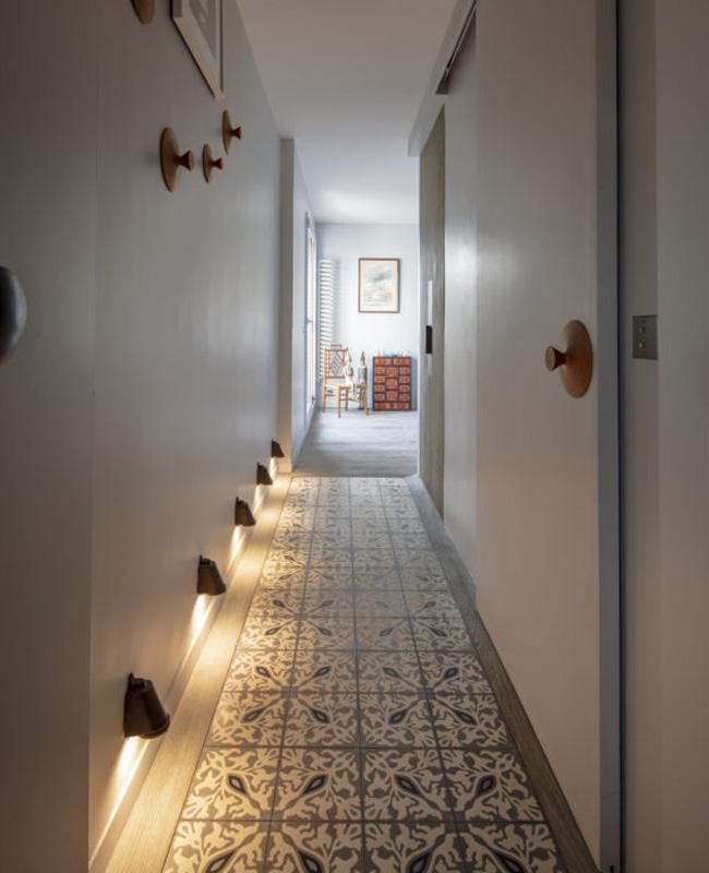 applique led couloir