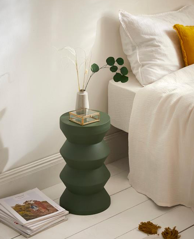 deco cyrillus table appoint totem