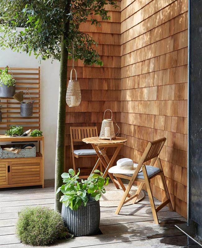 salon jardin petit prix table ronde