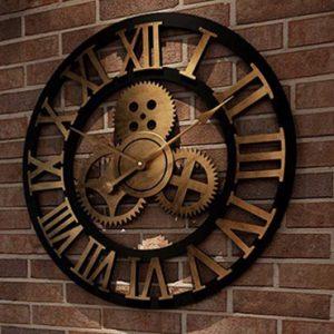 maison des horloges
